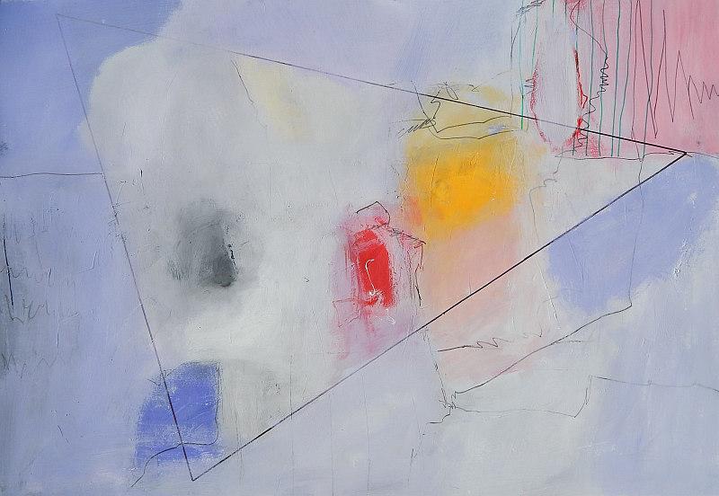 moderna apstrakcija ajdinović ranko