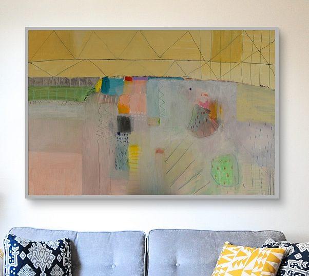 moderni slikar