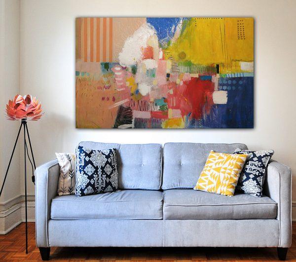apstraktni slikar