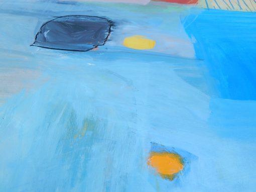 Moderna apstraktna slika morski pejzaž horizontalne dimenzije 100 x 70 cm_ajdinović ranko (4)
