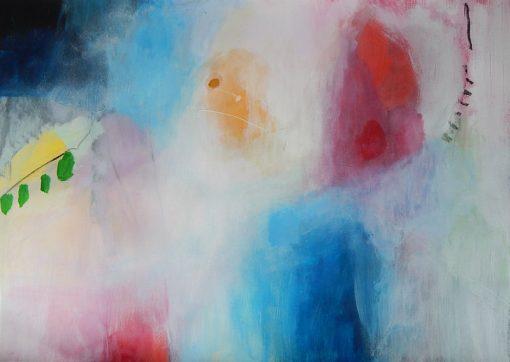 apstraktna umjetnost_moderna slika_kompozicija m1_100 x 70 cm_ranko ajdinovic (2)