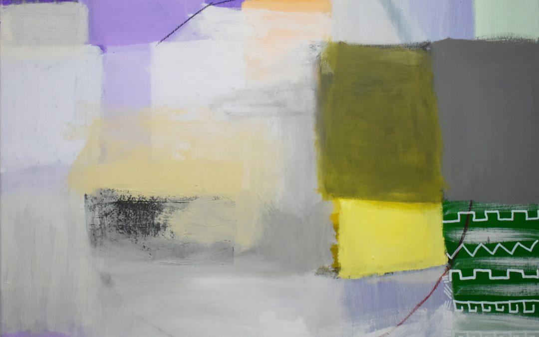 Poetski osvrt o slikarskom ciklusu Unutarnjih pejzaža
