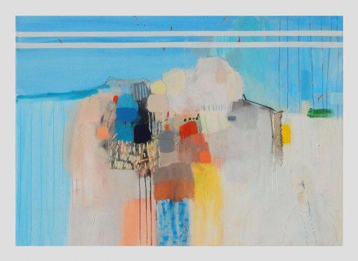 Moderne slike apstrakcije