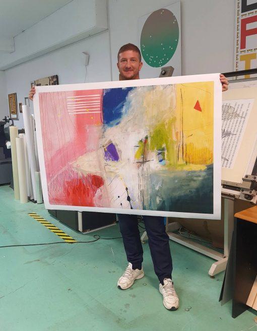 Ajdinović-Ranko-slikar-moderni-umjetnički-printevi