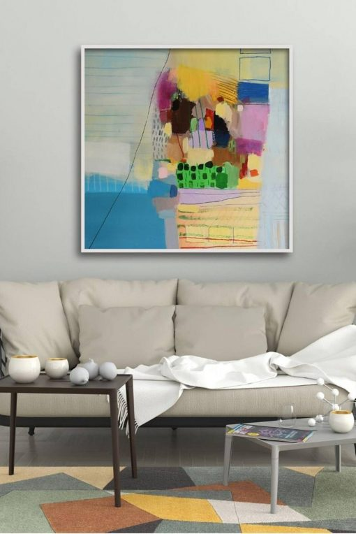 moderne slike za poslovne prostore, urede, ordinacije ili odvjetničke urede
